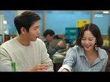 [20th Century Boy and Girl]20세기 소년소녀ep.13,14Han Ye-seul, special skills to protect Sang Woo20171030