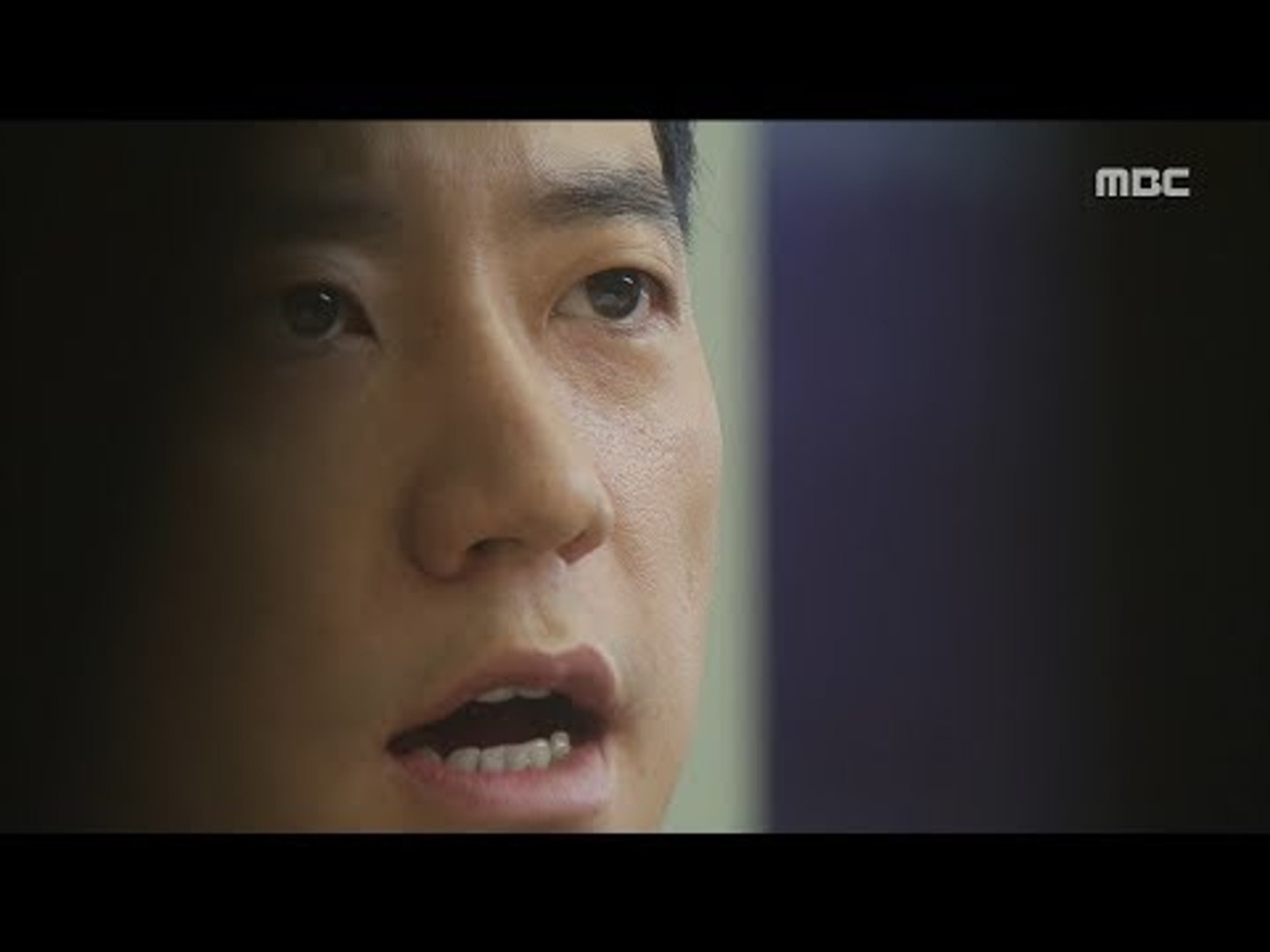 [White Tower]하얀거탑 UHD 리마스터드ep.27,28Kim Myung-min is angry at lawyers asking the truth