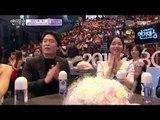 [2015 MBC  Drama Acting Awards] Kim Hee-won&Hwang Seok-jeong, 미니시리즈 부문 '베스트 조연상' 수상! 20151230