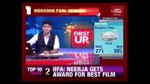 Monsoon Session: Opposition United On Five fronts Against Narendra Modi Govt