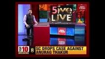 5ive Live: Siddaramaiah Orders Probe In Sasikala Jail Bribe Case