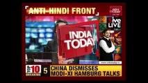 After Anti-Hindi Protests, Karnataka Rakshana Vedike Invites Parties To Form Anti-Hindi Front