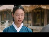 "[Hwajung] 화정 26회  - Lee Youn-hee nitpicks 김재원에 따지는 이연희, ""이럴 때가 아니지 않습니까"" 20150707"