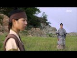 [Hwajung] 화정 26회 - Lee Youn-hee waited night and day for Seo '망부석 될라' 이연희, 서강준만 오매불망 20150707