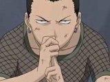 NARUTO les 2 minutes du peuple Parodie Shikamaru