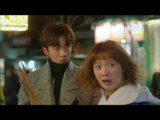[Weightlifting Fairy Kim Bok Ju] 역도요정 김복주 ep.08 Sung-kyung and Joo-hyuk have a street date.20161208