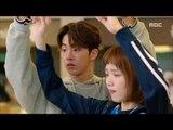 [Weightlifting Fairy Kim Bok Ju] 역도요정 김복주 ep.04 Lee Sung-kyung vs Nam Joo-hyuk 20161124