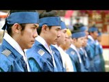 해를 품은 달 - Moon embracing the Sun, 3회 EP03, #04