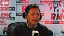 RMC Poker Show - Le (gros) dossier de Mendy sur Daniel Riolo