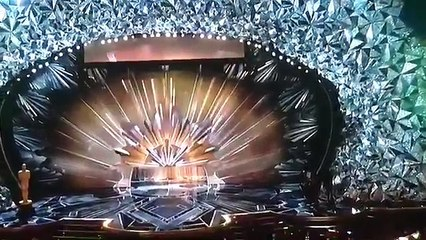 Jimmy Kimmel Oscars opening Monologue #Oscars90