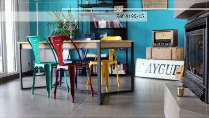 A vendre - Appartement - Annecy (74000) - 4 pièces - 83m²