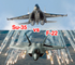 Which would win, US F-22 Raptor vs Russian Su-35 Fighter Jet?