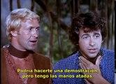El Planeta De Los Simios (1974) - 13 - El Libertador (Subtitulado Español)
