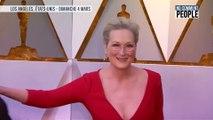 Oscars 2018 : Jennifer Lawrence, Margot Robbie…Un tapis rouge très glamour (Vidéo)