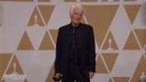"Roger Deakins Talks Oscar ""Wait"" Before First Win for Best Cinematography for 'Blade Runner 2049' 