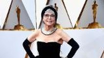 Rita Moreno Revisits the Dress She Wore to the 1962 Oscars | Oscars 2018