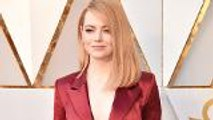 Emma Stone Is Wearing Louis Vuitton at the 2018 Oscars | Oscars 2018