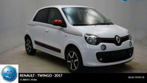 Annonce Occasion Renault Twingo III 1.0 SCe 70 eco2 Stop Start