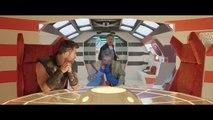 THOR RAGNAROK Deleted Scene from BLU-RAY - Superhero Marvel Movie HD [720p]