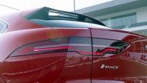 VÍDEO: ¿Puede el Jaguar I-PACE batir al Tesla Model X P100D?