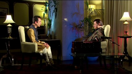 Interview with Bhajan Maestro ANUP JALOTA (Part 1) | NewsX Select
