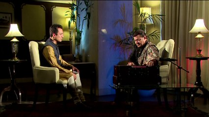 Interview with prominent Bhajan Singer ANUP JALOTA (Part 3) | NewsX Select