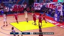 Kiefer Ravena's PBA Philippine Cup elims performance