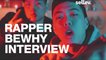 Rapper Bewhy Interview