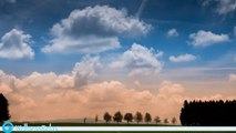Various Artists - Sky & Clouds Time-Lapse with Nature Sounds - Instrumental Music for Relaxation