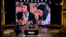 """Carole Bouquet invitée de """"20h30 le dimanche"""""""