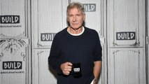 Harrison Ford's Answer To This 'Star Wars' Question Is Classic Harrison Ford