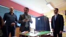 M5S se perfila como ganador de las elecciones italianas