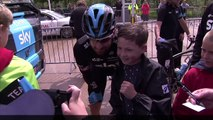 Wiggins and Sky 'crossed an ethical line' in drug use