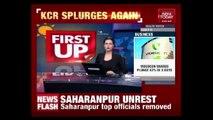 TN Farmers Demand Boycott Of Prez Polls