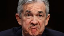 Fed Groans As Trump Stirs Trade War Pot