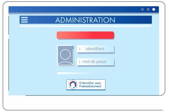 Comprendre FranceConnect en moins d'une minute !