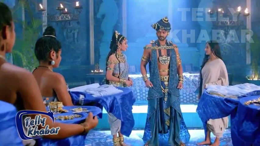 Porus - पोरस - 6th March 2018 | Latest Updates | Porus Sony Tv Today Serial  2018