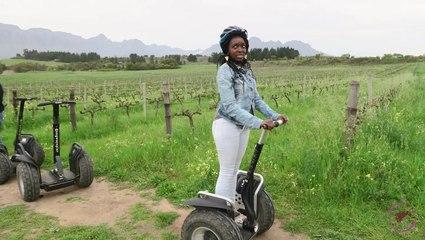 WINE TOUR AFRICA
