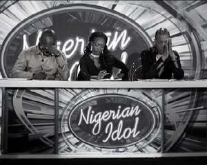 NIGERIAN IDOL–LOL13