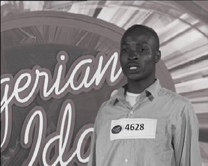 NIGERIAN IDOL–LOL 21