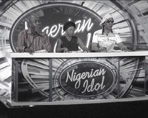 NIGERIAN IDOL–LOL 23