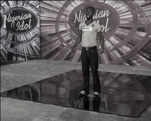 NIGERIAN IDOL–LOL12