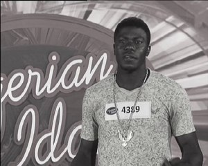 NIGERIAN IDOL–LOL 2