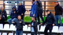 24η Λεβαδειακός-ΑΕΛ 2-1 2017-18 Τα γκολ (Novasports)