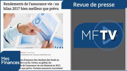 RDP Mars : Assurance vie, accalmie de l'immobilier et collecte du livret A