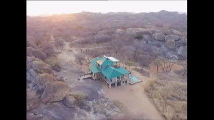 DREAM HOMES STH AFRICA