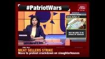 BJP MLA Threatens Those Who Don't Chant 'Bharat Mata Ki Jai' & Respect Cows