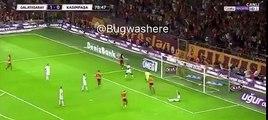 Bafetimbi Gomis'in Süper Lig'de attığı birbirinden harika 24 gol