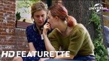 """Lady Bird Featurette """"Greta Gerwig"""" VOSTFR"""