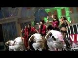 Jewelry - Vari2ty, 쥬얼리 - 버라이어티, Music Core 20090905